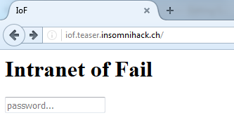 webpagepassword